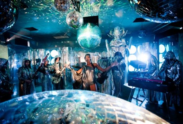 Международный фестиваль Сергея Курехина SKIF XVI - Фото №3