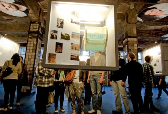 Гид по«Ночи музеев» - Фото №3