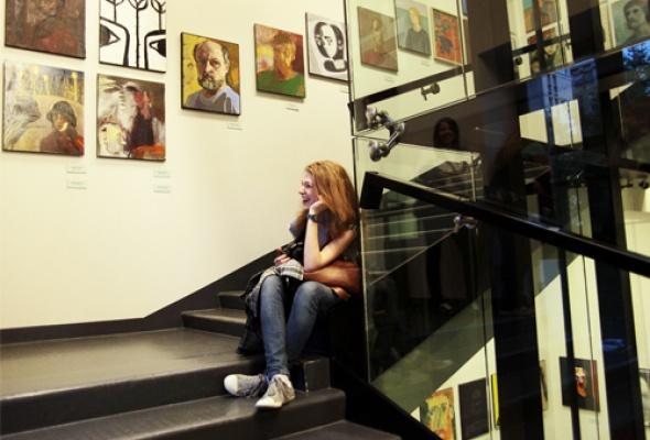 Гид по«Ночи музеев» - Фото №9