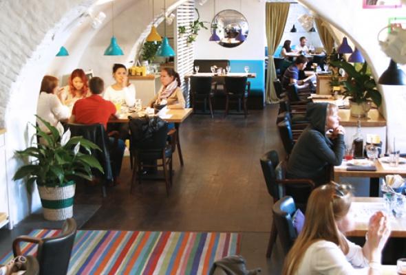 Кафе-бар Leica - Фото №0