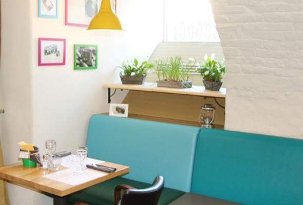 Кафе-бар Leica - Фото №1