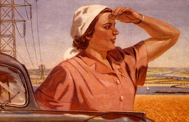 СССР: что могло быть после советского проекта