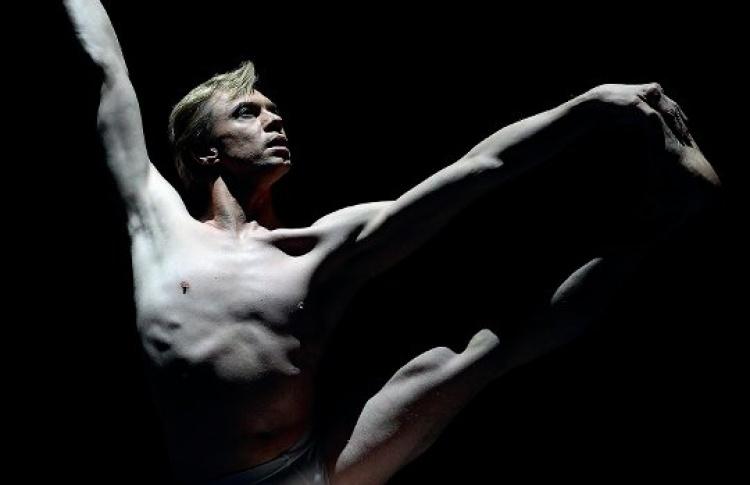 Звезды мирового балета