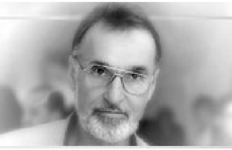 Георгий Розов