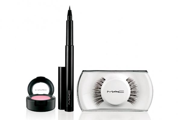 Мисс Пигги стала лицом новой линейки макияжа MAC - Фото №1