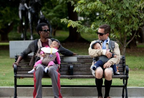 Чего ждать, когда ждешь ребенка - Фото №3