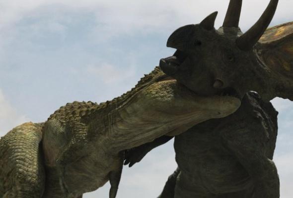 Тарбозавр 3D - Фото №2