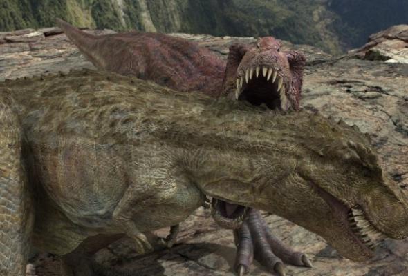 Тарбозавр 3D - Фото №3