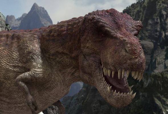 Тарбозавр 3D - Фото №4