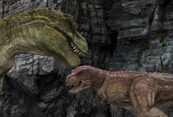 Тарбозавр 3D - Фото №5