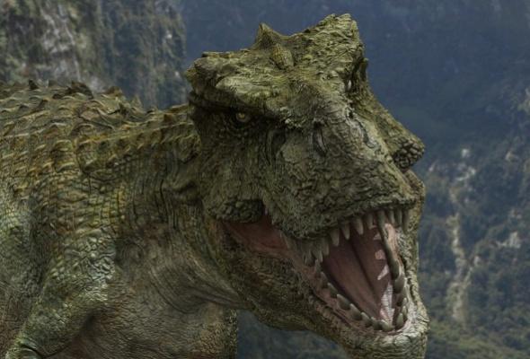 Тарбозавр 3D - Фото №6
