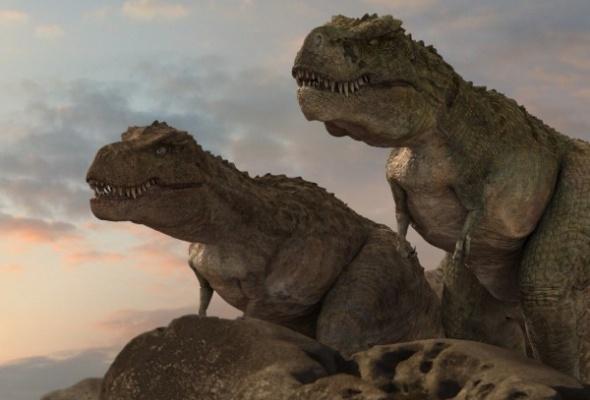 Тарбозавр 3D - Фото №7
