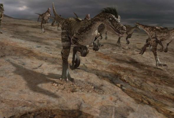 Тарбозавр 3D - Фото №8
