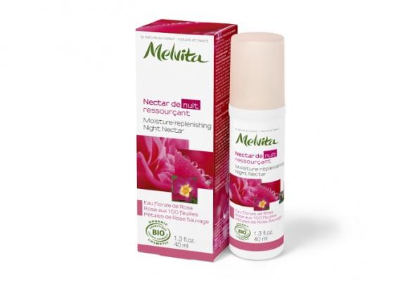 Melvita запускает обновленную линию для лица «Розовый нектар» - Фото №4