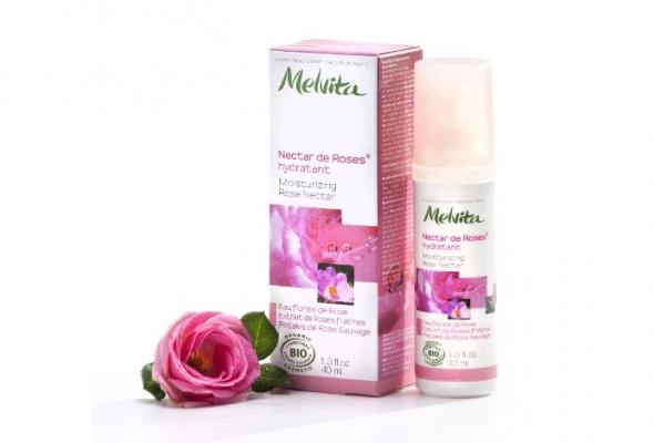 Melvita запускает обновленную линию для лица «Розовый нектар» - Фото №0