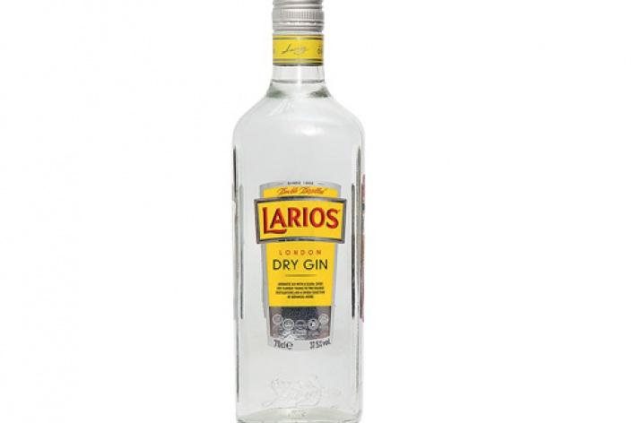 Про пить: Джин иженевер