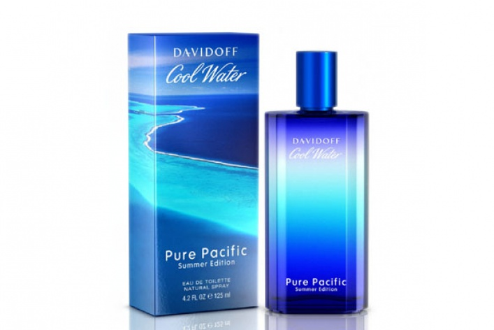 5майских новинок мужской парфюмерии