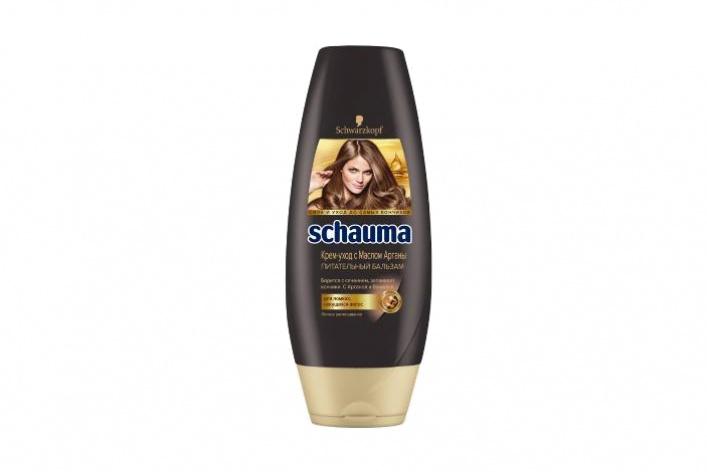 Schauma представила новую линию для ухода заломкими волосами