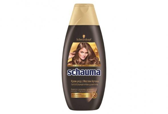 Schauma представила новую линию для ухода заломкими волосами - Фото №0