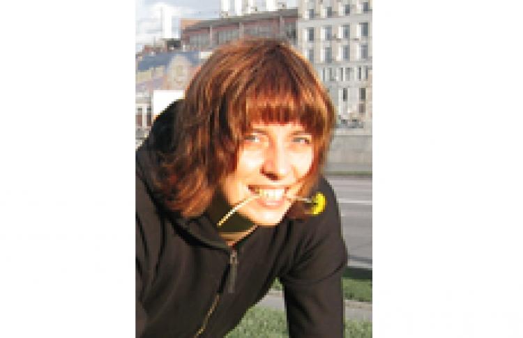 Наташа Стручкова