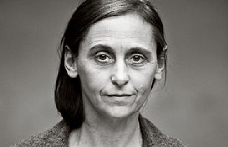 Анна Тереза де Кеерсмакер