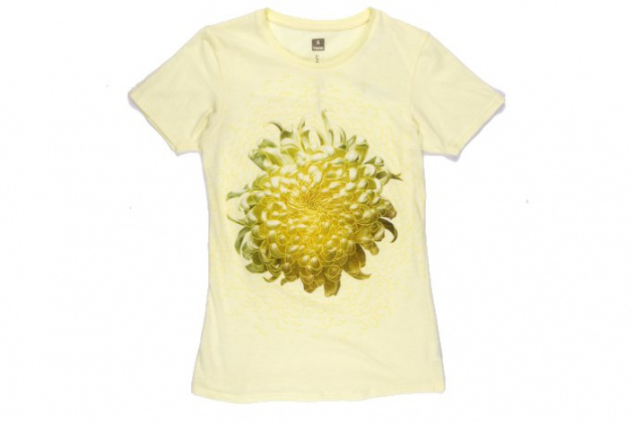 Константин Гайдай иТВОЕ создали совместную линию футболок