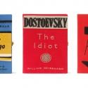 ВЦУМе появились клатчи-книги отOlympia LeTan
