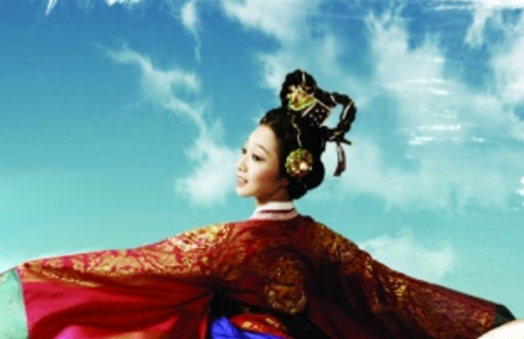 Шим Чон — сказка с Дальнего Востока