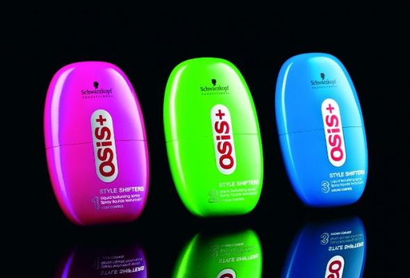 Новые спреи для стайлинга Osis Style Shifters отSchwarzkopf Professional - Фото №2