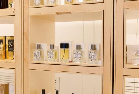 Ревизия: бутик нишевой парфюмерии вРив Гош «Цветной» - Фото №4
