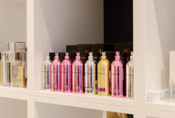 Ревизия: бутик нишевой парфюмерии вРив Гош «Цветной» - Фото №1