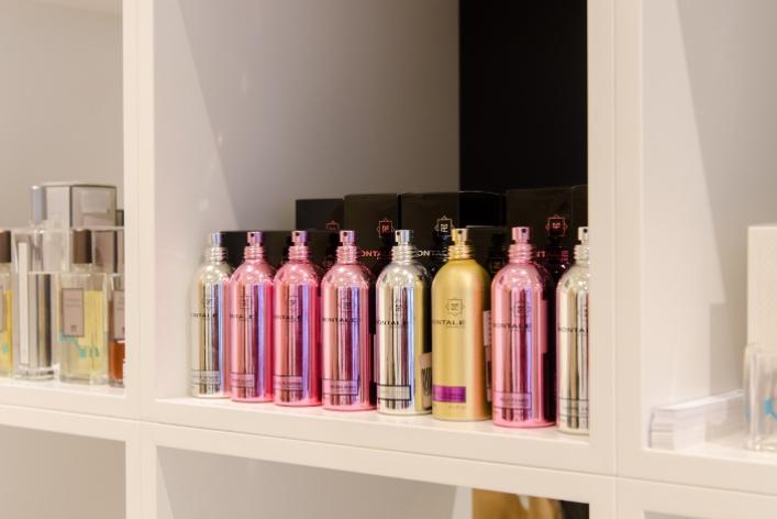 Ревизия: бутик нишевой парфюмерии вРив Гош «Цветной»