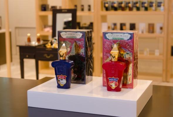 Ревизия: бутик нишевой парфюмерии вРив Гош «Цветной» - Фото №0