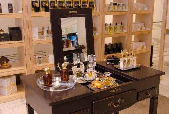 Ревизия: бутик нишевой парфюмерии вРив Гош «Цветной» - Фото №6