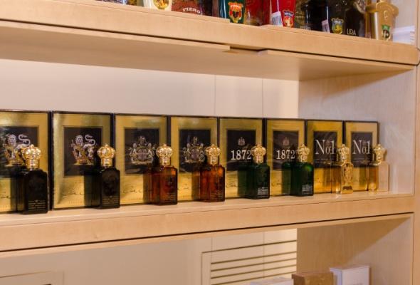 Ревизия: бутик нишевой парфюмерии вРив Гош «Цветной» - Фото №2