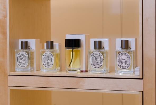 Ревизия: бутик нишевой парфюмерии вРив Гош «Цветной» - Фото №5