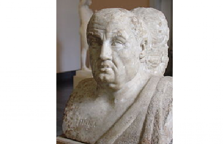 Луций Анней Сенека