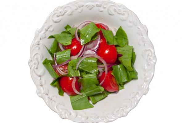 Лучшие весенние салаты - Фото №2