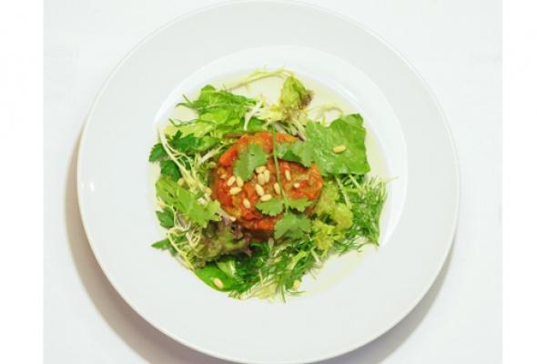 Лучшие весенние салаты - Фото №3