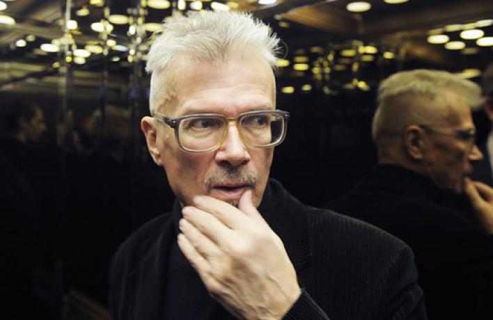 Эдуард Лимонов выпустит музыкальный альбом