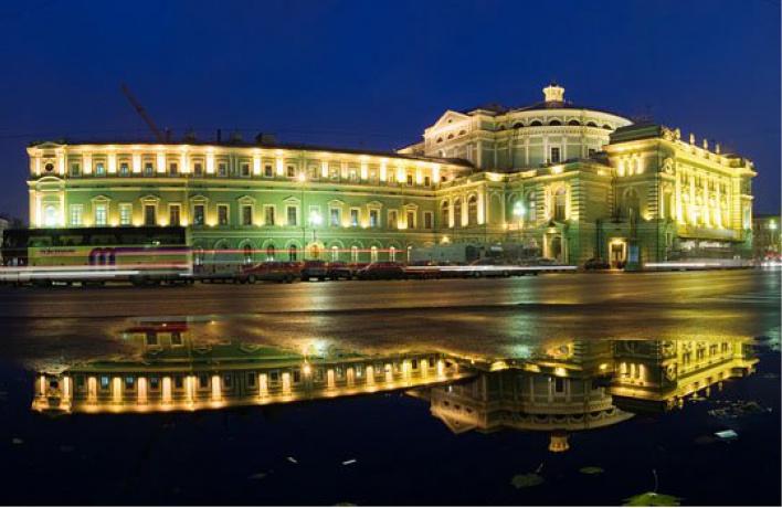 Time Out дарит поездку вПетербург нафестиваль «Звезды белых ночей»