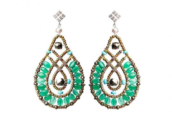 ВPodium Jewellery завезли новые украшения - Фото №0