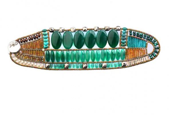 ВPodium Jewellery завезли новые украшения - Фото №1