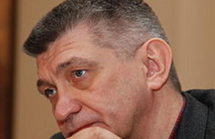 Встреча с Александром Сокуровым