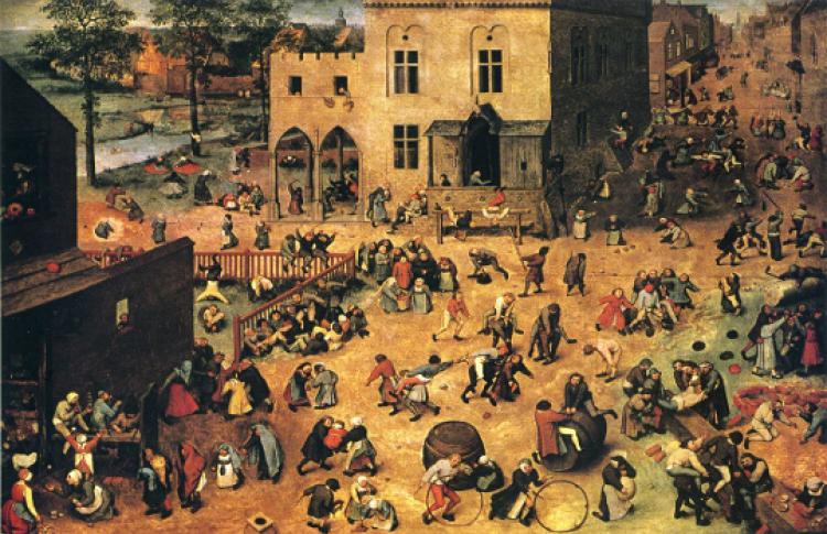 Голландский день на «Флаконе»