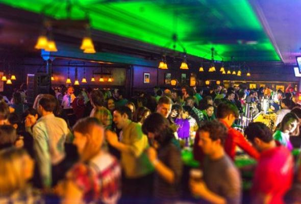 The Hudson bar - Фото №1