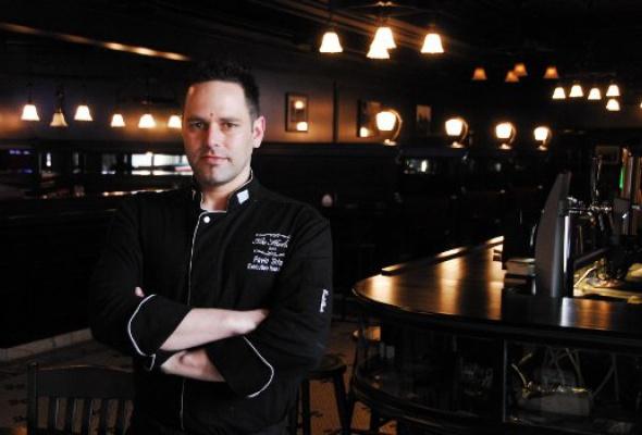 The Hudson bar - Фото №2