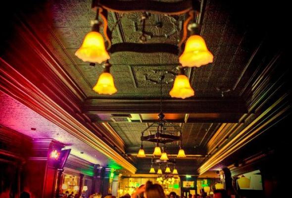 The Hudson bar - Фото №3