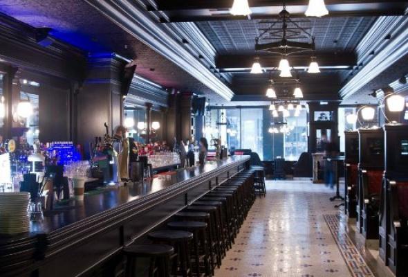 The Hudson bar - Фото №4