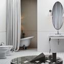 Викторианский стиль для ванной